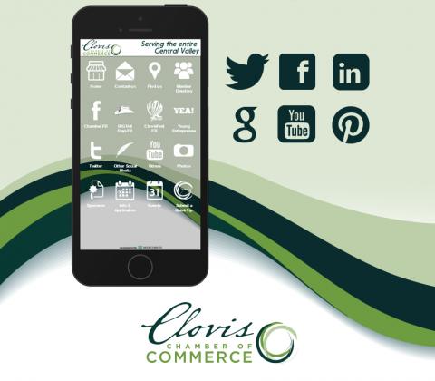 Clovis Chamber | Social Media