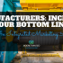 Manufacturers: How to Increase Your Bottom Line Using an Integrated Marketing Approach